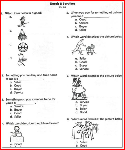 6 Grade Social Studies Worksheets Free Worksheets Library