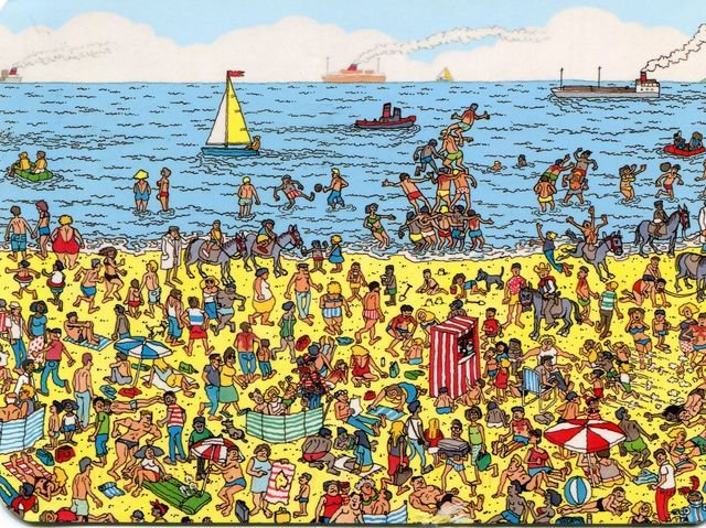 Best 25+ Where Is Waldo Ideas On Free Worksheets Samples