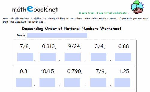 Know That There Are Numbers That Are Not Rational, And Approximate
