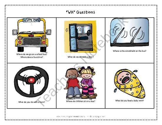The Wheels On The Bus Clipart