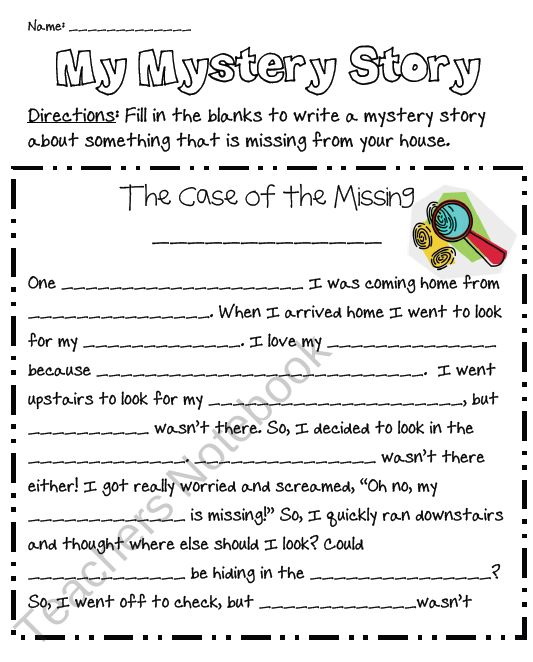 12 Best Author In The Making Images On Free Worksheets Samples