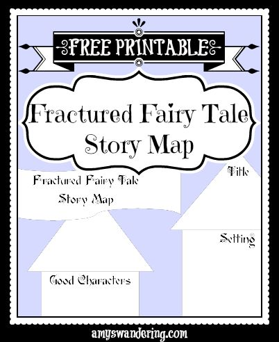 156 Best Fairy Tales, Fables, Etc  Images On Free Worksheets Samples