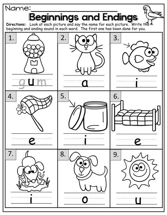 32 Best School Images On Free Worksheets Samples