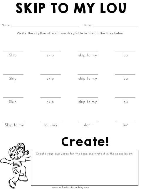 438 Best Teaching Music Images On Free Worksheets Samples