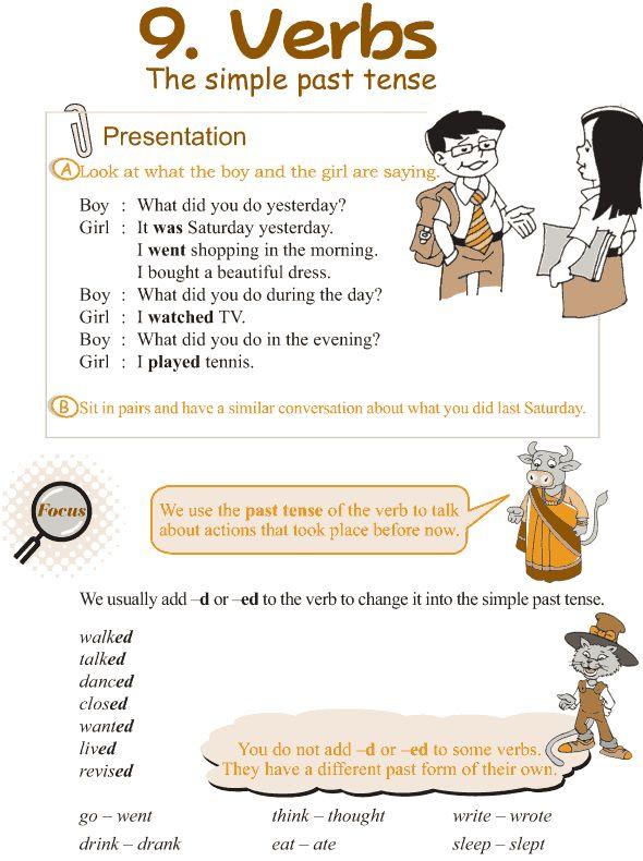66 Best Grade 3 Grammar Lessons 1