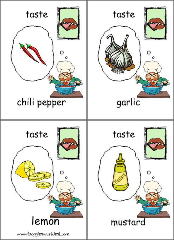 73 Free Resources & Activities For Teaching The 5 Senses
