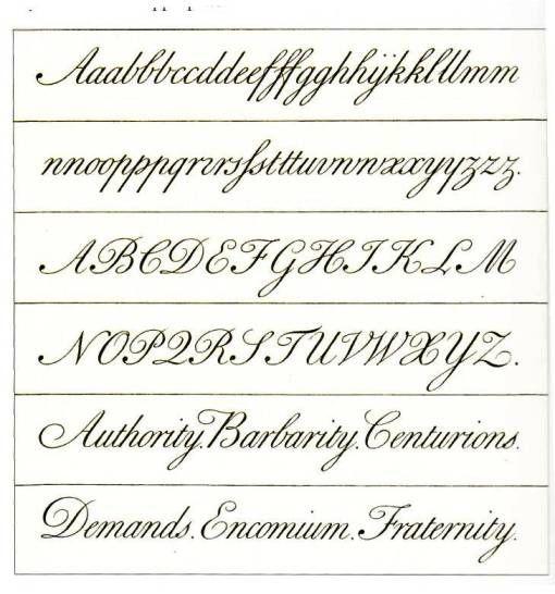 82 Best Lettering Images On Free Worksheets Samples