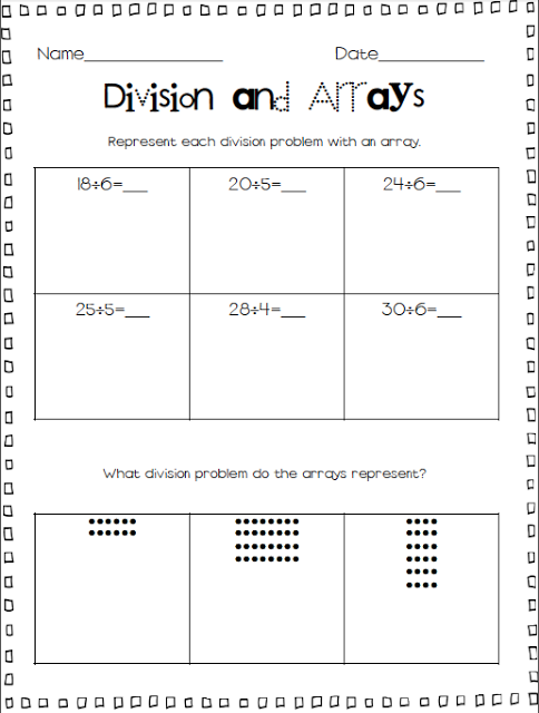 Adaptations And Division