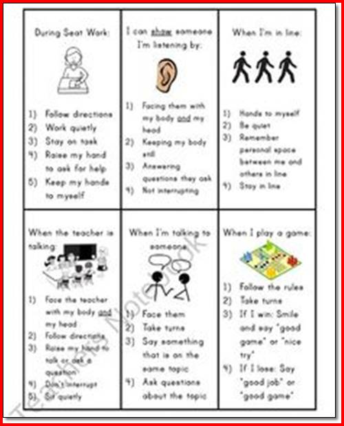Modest image with printable activities for kids with adhd