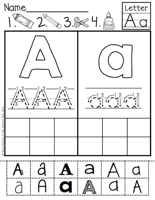 Alphabet Printables And Worksheets Clipart (43+)
