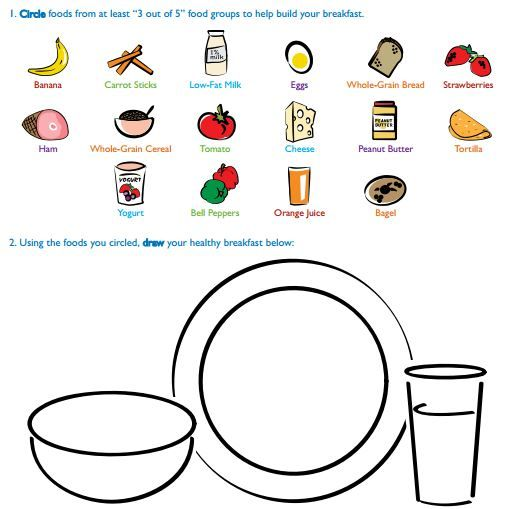 Best 25+ Five Food Groups Ideas On Free Worksheets Samples