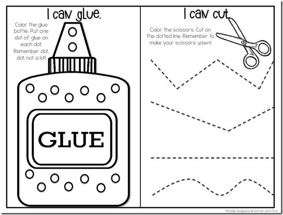 Best 25+ Preschool Cutting Practice Ideas On Free Worksheets Samples