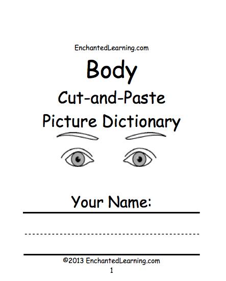 Body Cut