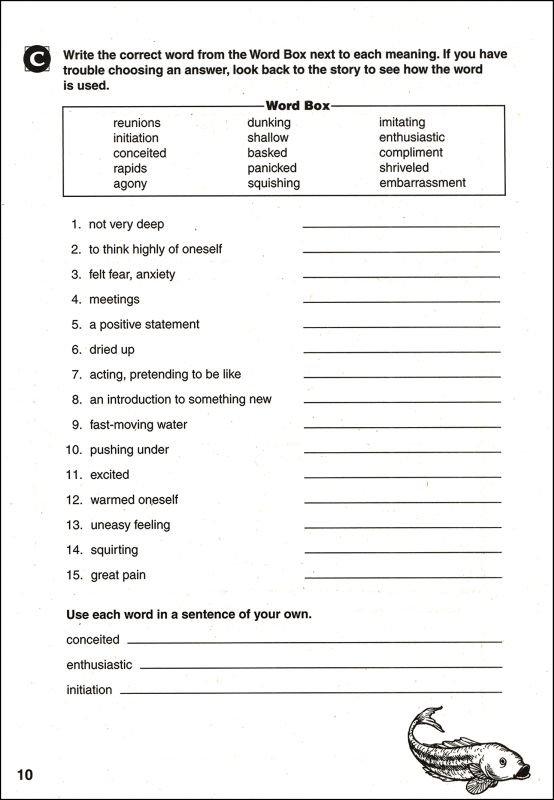 Core Skills  Reading Comprehension Grade 7 (003326) Details