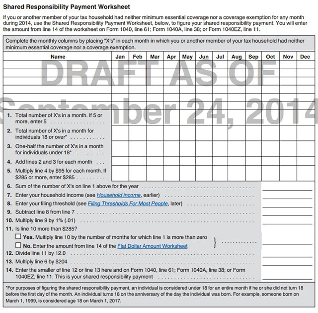 Exemption Worksheet Free Worksheets Library