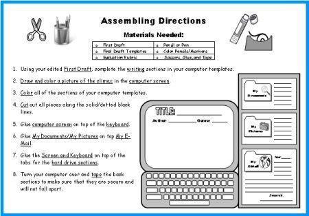 Free Printable Computer Worksheets Free Worksheets Library