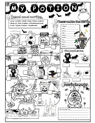 Free+printable+halloween+activity+worksheets