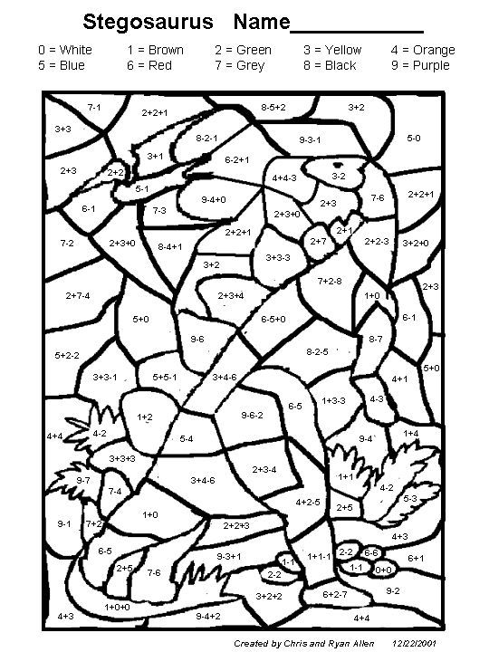 Gallery For Coloring Pages 5th Graders