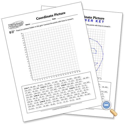 Number Names Worksheets » Math Worksheet Works