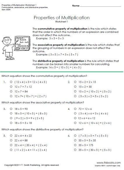 Propertiesofmultiplicationlarg