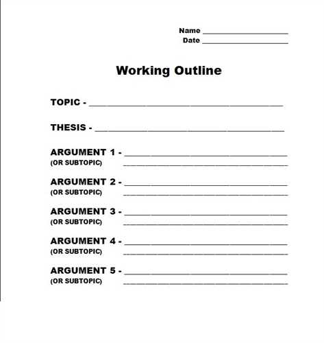 Research Paper Worksheets Free Worksheets Library