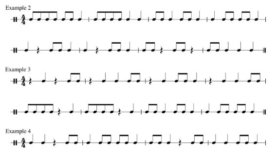 Rhythm Worksheets For Music Class [5 Complete Sets]