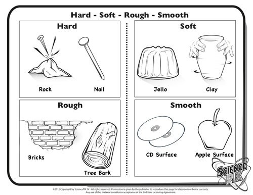 Smooth Sheets Clipart