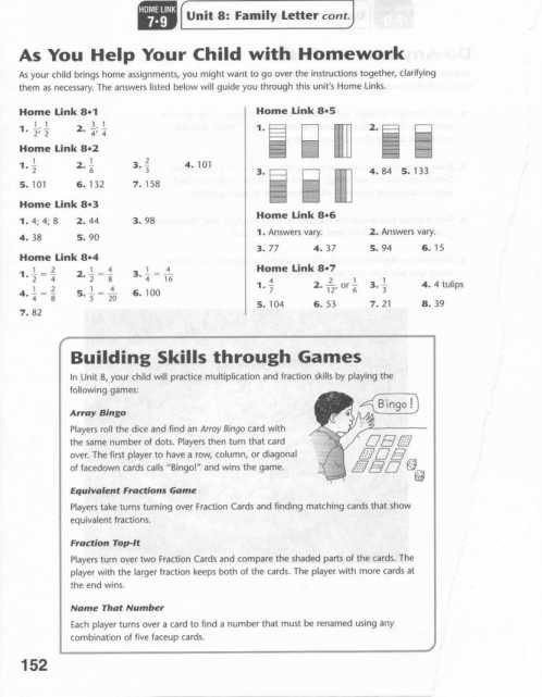 Worksheet Template   Did You Hear About Math Worksheet Answers
