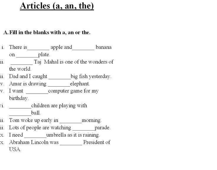 Worksheets For Grade 1, Grammar Worksheets And Grade 3 On