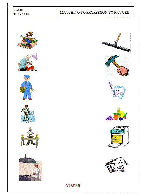 22 Best Job Day Images On Free Worksheets Samples