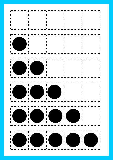 5 Frame + Kindergarten – Missmernagh Com