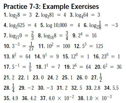 Algebra 2 Worksheets With Answers Free Worksheets Library