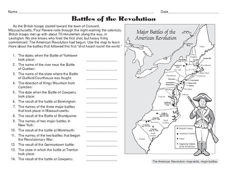 Best 25+ American Revolution Timeline Ideas On Free Worksheets Samples