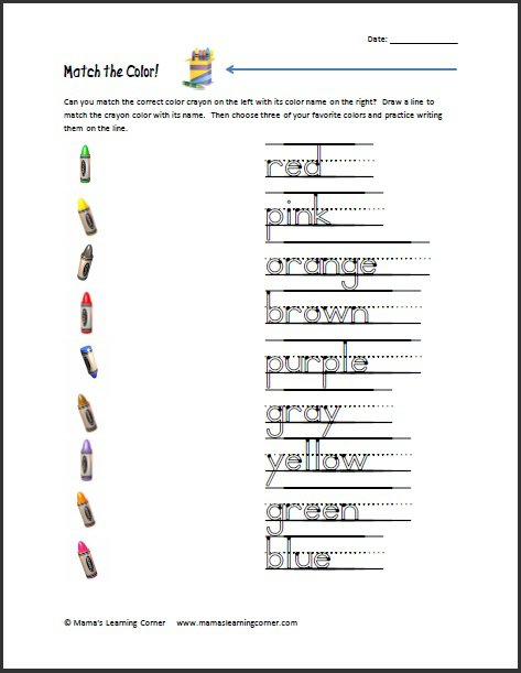 Best 25+ Coloring Worksheets Ideas On Free Worksheets Samples
