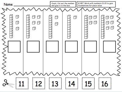 Best 25+ Teen Numbers Ideas On Free Worksheets Samples