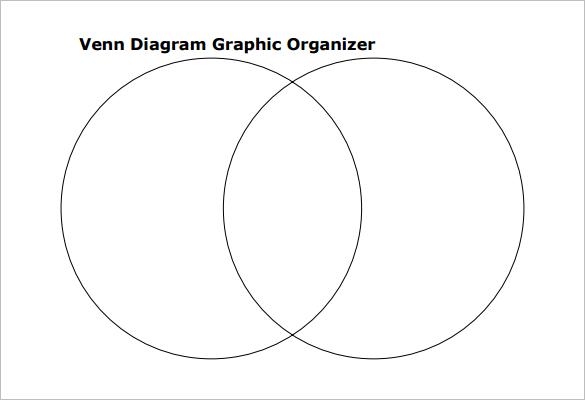 Blank Venn Diagram Templates 10 Free Word Pdf Format Download Venn