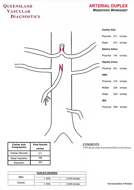 Bunch Ideas Of Vascular Ultrasound Worksheets Also Free Download