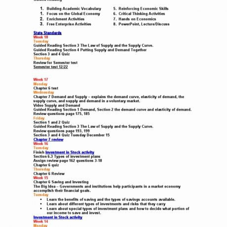 Comparing Economic Systems Worksheet Free Worksheets Library