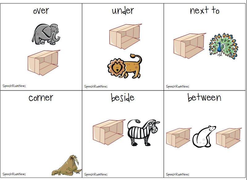 Concepts Worksheets