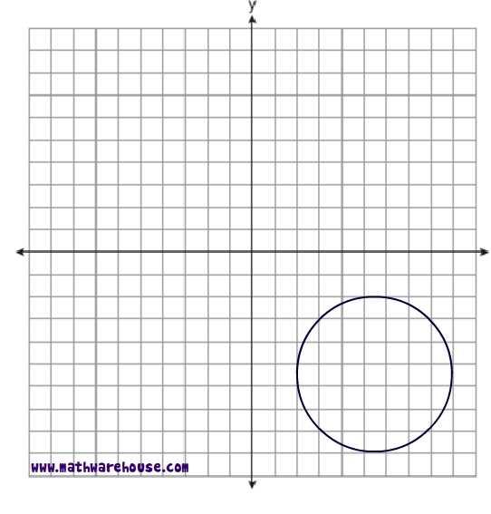 Diagram Of Circle
