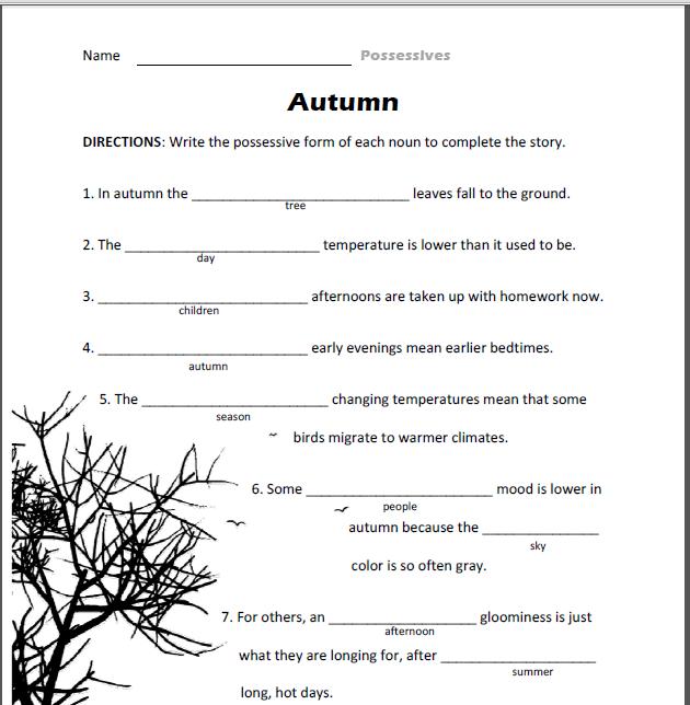 Free Printable Esl Worksheets Worksheets For All