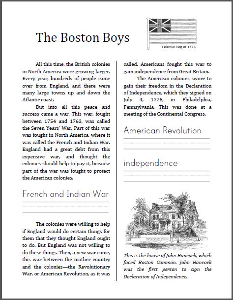 Free The Boston Boys
