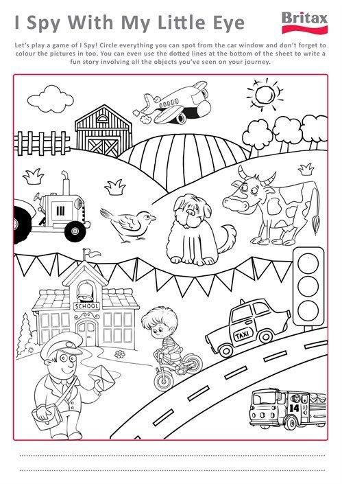 Fun Activity Worksheets Free Worksheets Library