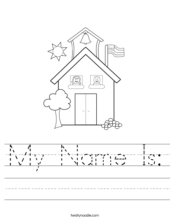 Ideas Collection Name Printable Worksheets Also Download Proposal