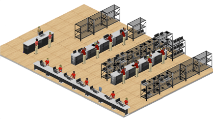 Interactive Online Accounting Simulations Teach High School Students
