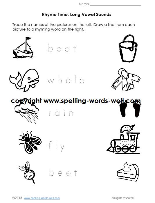 Kindergarten Phonics Worksheets Kindergarten Phonics Worksheets
