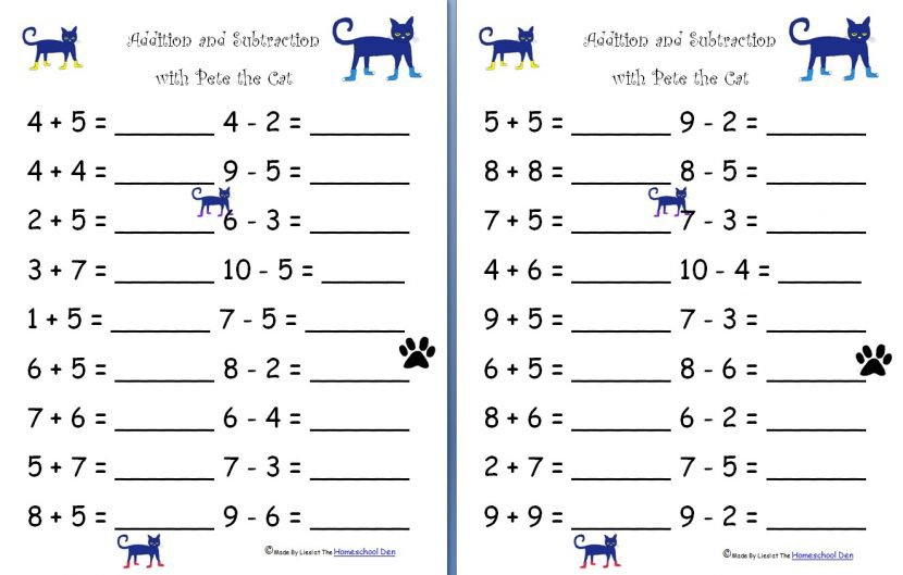 Math Games Worksheets Free Printable Maths 6 Year Old Game Boards