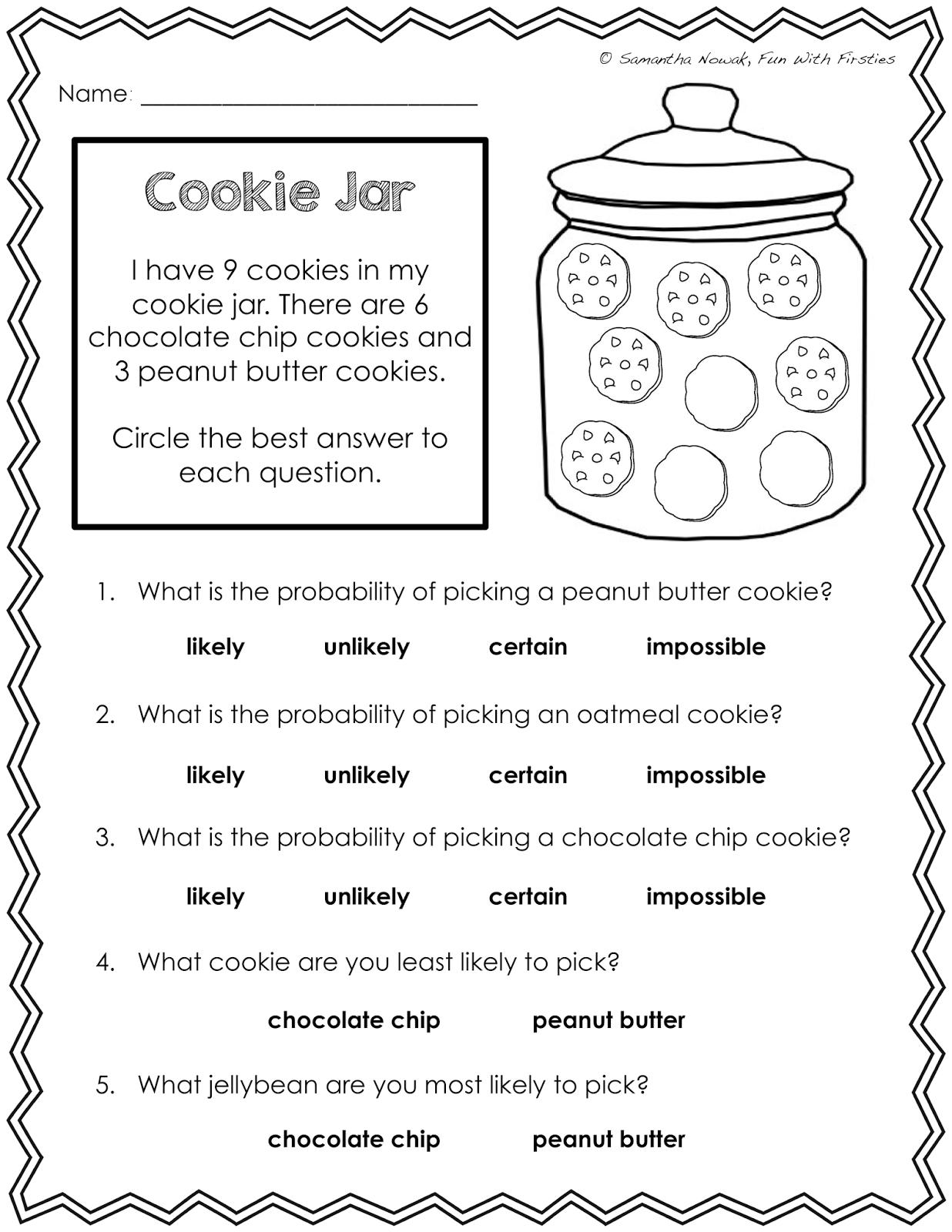 Math Worksheets7th Grade Word Problems Pie Graph Worksheet ~ Koogra