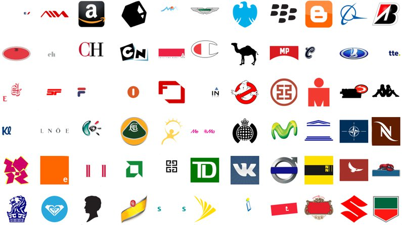 Quiz  Guess The Logo – Can You Identify These Brands