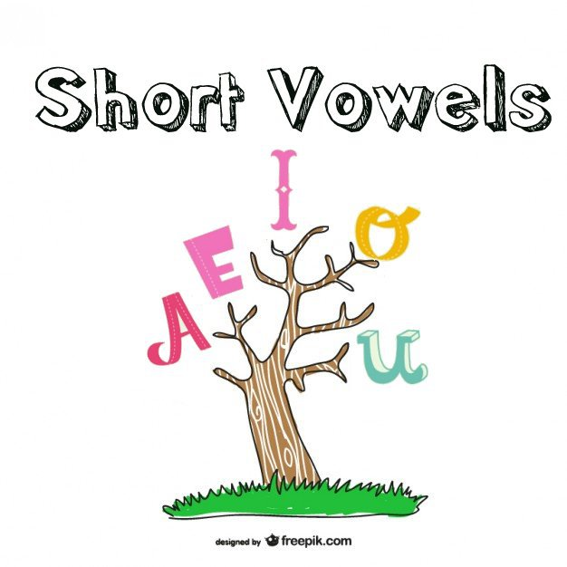 Short Vowel Worksheets Elementary English Lessons
